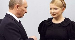Julija Tymošenko, in un libro la conquista dell'Ucraina e la sua caduta