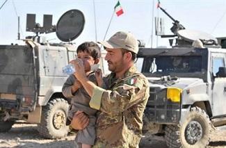 Militare italiani in Afghanistan