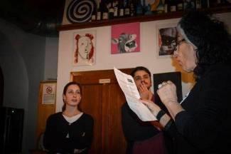 Caro Ministro Franceschini ti scrivo