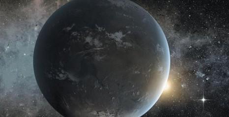 Esistono super-Terre? Sembra proprio di si!