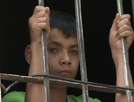 """""""Tra le braccia di mia madre"""": parliamo di Iraq"""