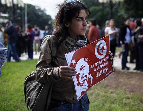 Elezioni tunisine: la candidatura di Abdelkarim Hannachi con Al Massar