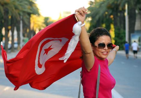 «Sosteniamo la Tunisia libera e democratica»
