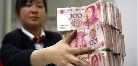 L'iniezione che serve a Pechino
