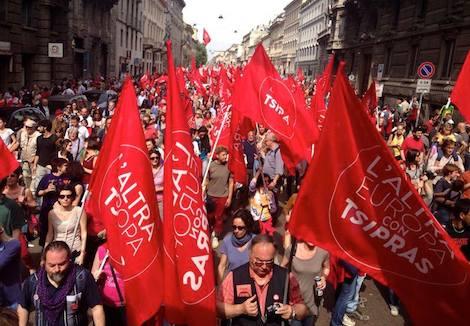 Adesso Basta: vogliamo sognare! Un appello per la sinistra