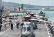 Export di armi: l'Italia campione