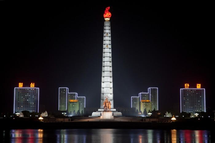 Corea del nord: questa sconosciuta quasi normale