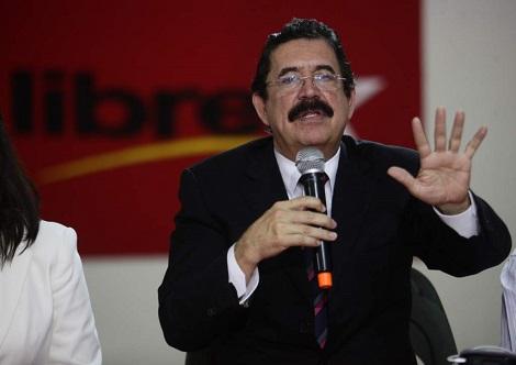 L'Honduras dei golpes blandi