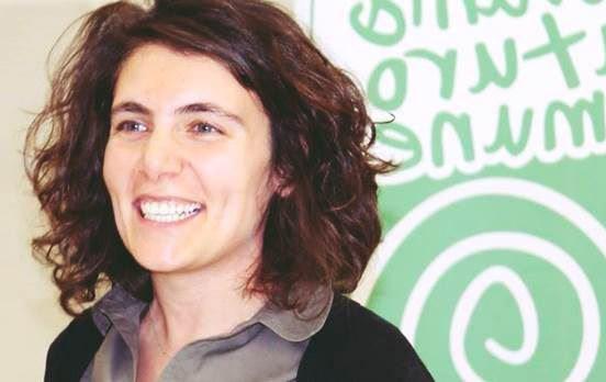Anna Laura Orrico: Cultura, innovazione, giovani e beni comuni le parole d'ordine della campagna elettorale.