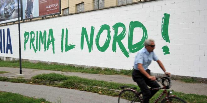 Fermiamo la secessione del Nord