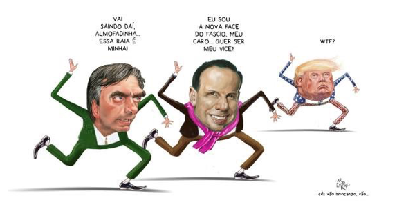 "Brasile: il ""modello"" Bolsonaro fra neofascismo e neoliberismo"