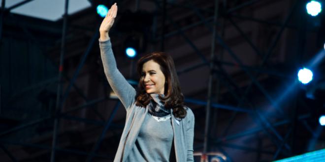 America latina, Cristina Kirchner guiderà la lotta al Plan Atlanta?