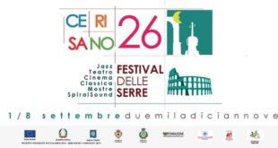 Jazz al femminile, al XXVI Festival delle Serre di Cerisano (CS)