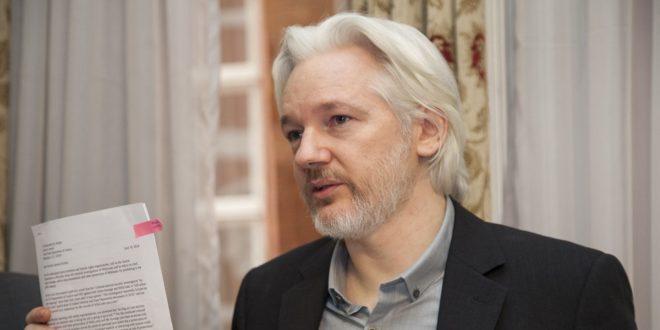 Julian Assange ed il piano dei neoconservatori per la guerra globale