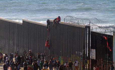 Meno rifiugiati in America, lo dice la Corte Suprema