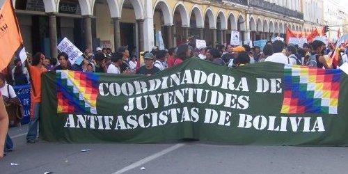 Neofascismo e suprematismo. Alla radice del golpe in Bolivia