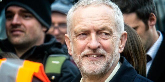 Le elezioni inglesi e il fango mediatico contro Corbyn