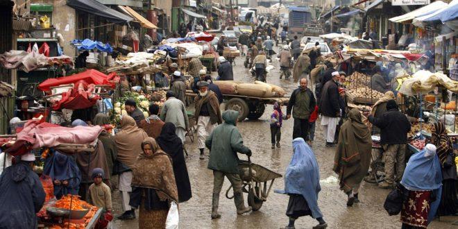 L'Afghanistan della guerra infinita