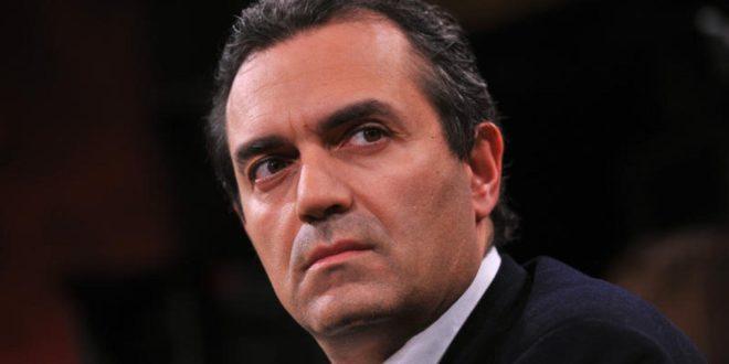 Luigi de Magistris si candida a presidente della Calabria